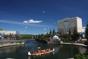 Sherwood Park and Strathcona County offer residents and visitors plenty of options for exciting and active living.