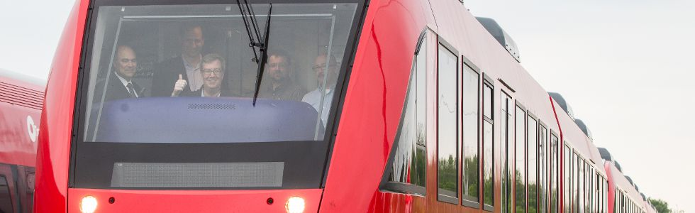 $60M Trillium line launches Monday