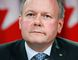 Bank of Canada Governor Stephen Poloz addresses a news conference in Ottawa in this file photo taken December 10, 2014.     REUTERS/Blair Gable/Files