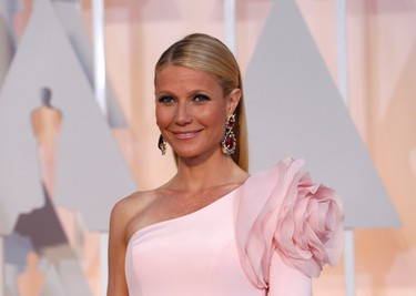 "BONUS: OK, so Gwyneth Paltrow is not a scientist, but that didn't stop her from raving about her favourite vagina steam from Tikkun Spa in Los Angeles. Paltrow explained, ""You sit on what is essentially a mini-throne, and a combination of infrared and mugwort steam cleanses your uterus, et al. It is an energetic release - not just a steam douche - that balances female hormone levels. If you're in L.A., you have to do it."" However, doctors encouraged fans to avoid the practice, saying steam is probably not good for your vagina.    REUTERS/Mario Anzuoni"