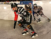 Crashed Ice Saturday - Perry Nelson