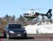 <p>An OPP helicopter lands at Henvey Inlet First Nation on Wednesday March 18, 2015. John Lappa/Sudbury Star/QMI Agency