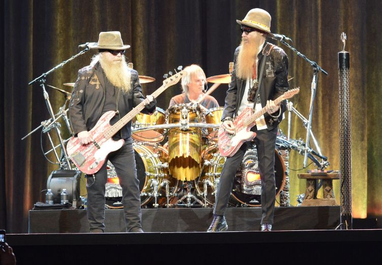 casino rama zz top