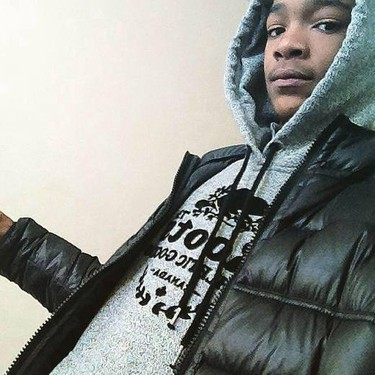 Trevor Seraphine, 16, was shot and killed around 2 a.m. on March 21, 2015 in an Etobicoke apartment buidling. (Facebook photo)