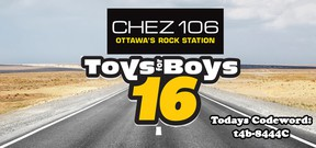 2015 Toys For Boys - March 26