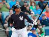 Alex Rodriguez  FILES March 26/15