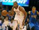 Oklahoma City Thunder forward Kevin Durant (35) brings the ball up the court against the Dallas Mavericks during the fourth quarter at Chesapeake Energy Arena. Mark D. Smith-USA TODAY Sports