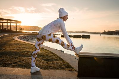 Would you wear it? McDonald's Sweden introduces their lifestyle collections devoted to the Big Mac.