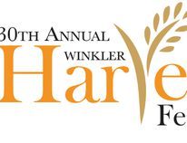 The Winkler Harvest Festival will be celebrating 30 years in 2015, and has created a new logo for the occasion.