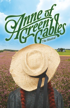 Huron Country Playhouse is holding auditions for children's choruses at two of its upcoming summer shows, including Anne of Green Gables.  (Handout)