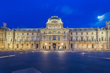 The Louvre in Paris is the world's most visited museum, according to data released by The Art Newspaper. More than 9 million people visited France's most famous museum in 2014. The Louvre was followed by two London museums - the British Museum and the National Gallery - which each received more than 6 million visits in 2014. Find the world's top 10 most visited museums in our photo gallery.1. Louvre, Paris, 9.2 million visitors. (Fotolia)
