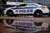 An Ottawa police cruiser is pictured in front of police headquarters in this Aug. 17, 2012 file photo. (DARREN BROWN/Postmedia Network Files)