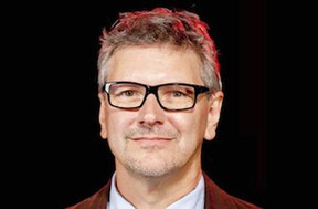 Renowned film critic Thom Ernst will be talking and taking questions about films during cineSarnia's 20th anniversary celebrations, taking place on April 17 and 18 at the Sarnia Public Library Theatre. (Submitted photo)
