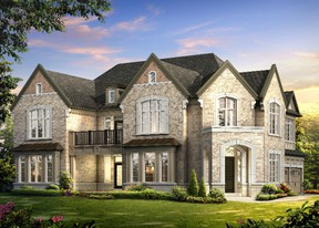 Heathwood Homes' Forest Hill on the Green is an enclave of 113 custom-built homes in Richmond Hill that is using a wide range of energy-saving technologies.