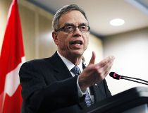 Five things to expect in the federal budget