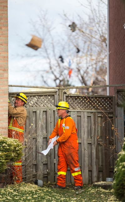 Man Killed In Toronto House Explosion Was Wanted By Police Ottawa Sun