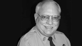 Reserve Deputy Robert Bates is shown in this undated handout photo provided by the Tulsa County Sheriff's Office in Tulsa, Oklahoma, April 4, 2015.  REUTERS/Tulsa County Sheriff's Office/Handout