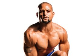 Shaun T, the creator of the at-home workout Insanity, is coming to Canada. (Handout)