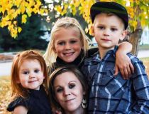 Woman, three young children murdered in Tisdale, Sask. 2