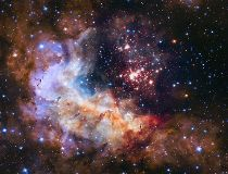 Happy birthday Hubble! Telescope going strong after 25 years