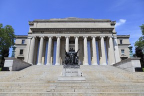 Columbia University.   (Fotolia)
