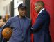 Raptors GM Uijiri has a tough decision about whether to bring back Dwane Casey as coach. (Jack Boland/Toronto Sun)