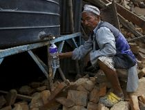 Canada responds as death toll from Nepal quake climbs to 2,500
