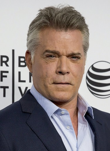 """Actor Ray Liotta arrives at a screening of the film """"Goodfellas"""" during the Tribeca Film Festival in New York City April 25, 2015. REUTERS/Eric Thayer"""