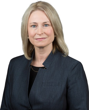 Sharon Smith is the Wildrose candidate for the constituency of Leduc - Beaumont in the 2015 provincial general election. Photo Supplied