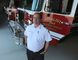 Fred Stephenson has been permanently named Loyalist Township's fire chief. (Elliot Ferguson/The Whig-Standard)