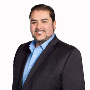 Rod Loyola is the Alberta New Democratic Party candidate for the constituency of Edmonton - Ellerslie in the 2015 provincial general election. Photo Supplied