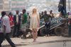 Daryl Hannah in a scene from the Netflix series Sense8 (Handout photo)