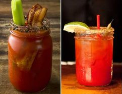 "Canada's most popular cocktail is getting its special day this year as May 14 is the first-ever National Caesar Day.<br><br>What makes the iconic cocktail distinctly Canadian?<br><br>It's believed the spicy concoction was created in Calgary by a bartender named Walter Chell to celebrate the opening of an Italian restaurant in 1969.<br><br>Given Chell's Italian background, he created the cocktail inspired by the flavours of Spaghetti alle Vongole, a traditional clam pasta.<br><br>If you're in the mood for the iconic red cocktail, try sampling these versions from Canada's top bartenders courtesy of <A HREF=""http://nationalcaesarday.com/"" TARGET=""newwindow"">NationalCaesarDay.com</a>."