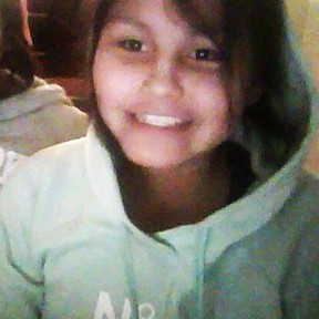 The body of a missing girl from northern Manitoba's Garden Hill First Nation was found Monday after an apparent black bear attack. Teresa Cassandra Robinson was 11.