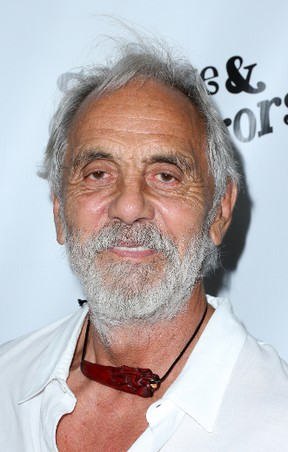 Tommy Chong (FayesVision/WENN.com)