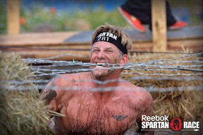 Spartan Race guru helping fitness devotees overcome obstacles.