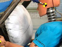 Airbag recall reaches 53 million: report