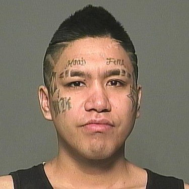 On May 1, 2015 the accused Lance Beardy, 22, was at a party in the 1800-block of Midmar Avenue. Things got out of hand. A suspect at the party assaulted a male, and then turned his attention to a female, who was viciously assaulted and seriously injured. Police were called and Beardy left the party. Police believe Beardy is actively avoiding them, and as such a warrant has been issued for his arrest.