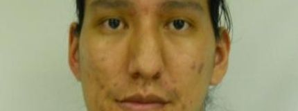 Spearchief cardston RCMP sex offender