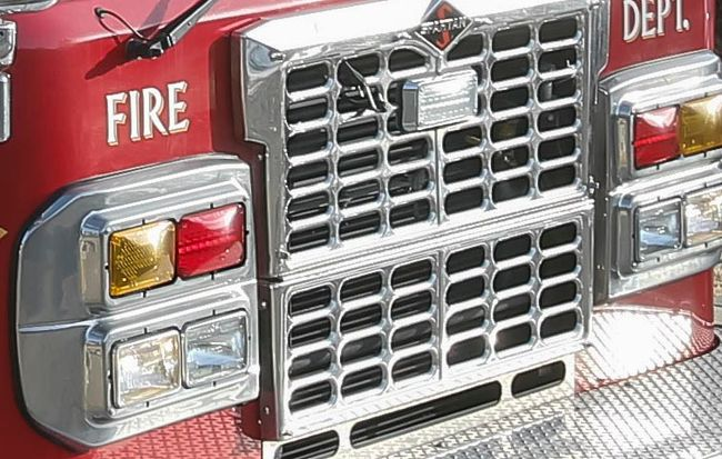 South Huron will tender for dispatching services for the fire department.