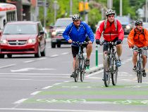 Cycle Track June 2