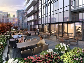An increasing desire to live downtown, close to employment, entertainment, transit and other amenities, bodes well for the condo market in Toronto.