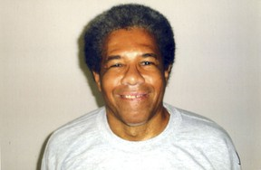"""Albert Woodfox, an inmate at Louisiana State Prison, is seen in an undated photo courtesy of Angola3.org. Woodfox, the last of the Louisiana prisoners known as the """"Angola Three,"""" will not be released based on the decision of a U.S. federal appeals court on Friday. REUTERS/Courtesy of Angola3.org/Handout"""