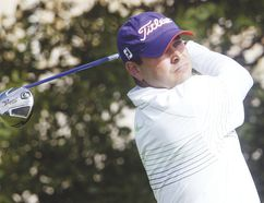 Dean North shot a 65 to win the 2015 Callaway June Classic. (FILE/POSTMEDIA NETWORK)