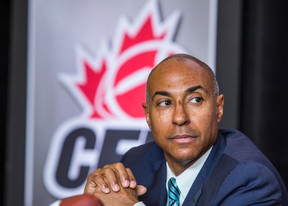 "CFL commissioner Jeffrey Orridge says ""I often say our best can be better and that is true of a policy that was heavily praised when it was introduced but now needs improvement."""