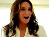 "Caitlyn Jenner in ""I Am Cait."""