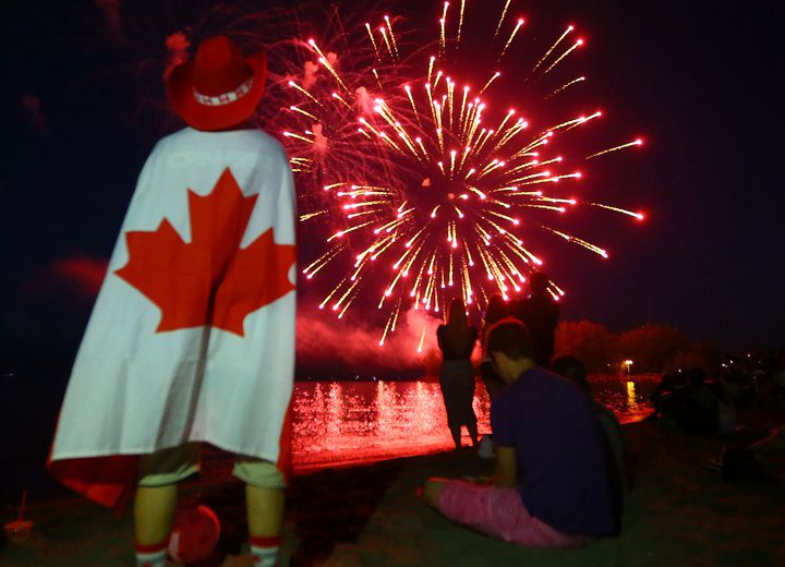 Keep Your Dog Safe This Canada Day Long Weekend
