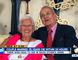 Jeanette and Alexander Toczko died in each other`s arms days before their 75th anniversary. (10news.com)