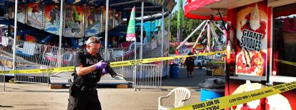 Stabbing on the midway: Violence breaks out at Stampede_1