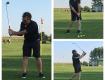 Scott Orban pitching and chipping tips
